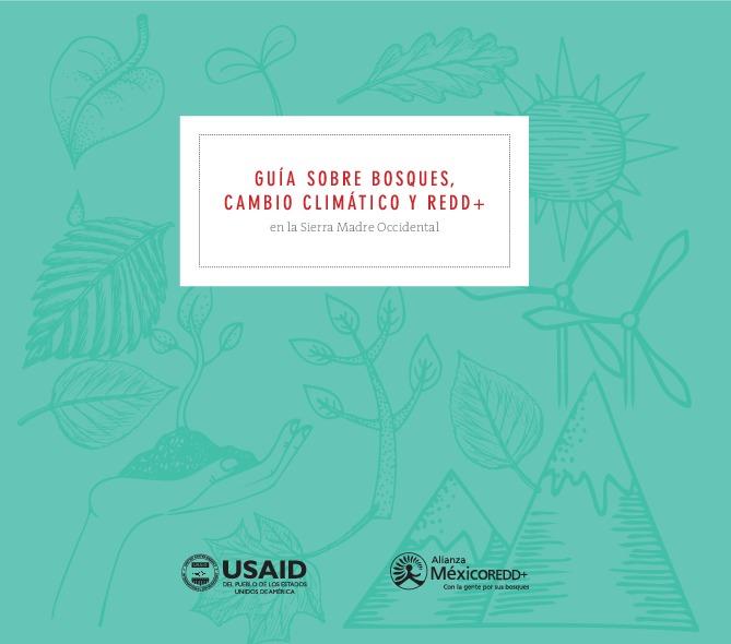 Guía sobre Bosques, CC y REDD - Sierra Madre Occidental.pdf