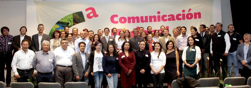 participantes 6ta Comunicación Taller