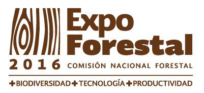 Expo Forestal 2016 México