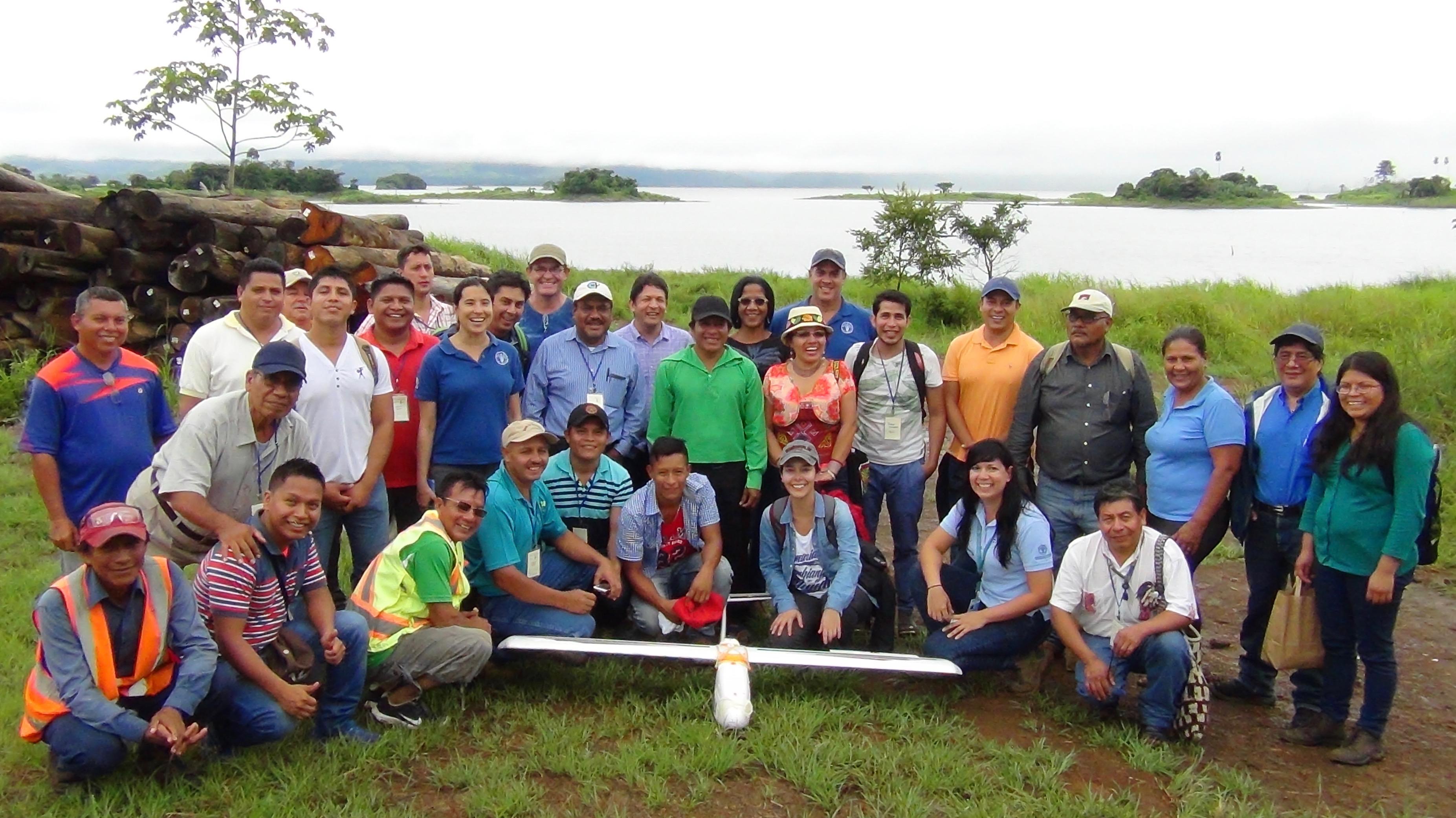 Qu beneficios aporta el monitoreo comunitario a la for Proyecto de comedor comunitario