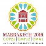 Conferencia de cambio climático en Marruecos