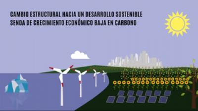 """Videoconferencia """"Cambio climático y el sector energía en América Latina"""""""
