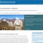 La FAO y la CMNUCC refuerzan su asociación