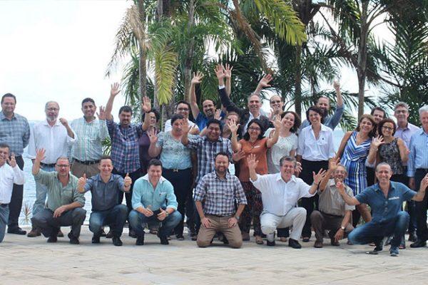 Reunión sobre intercambio de experiencias en inventarios forestales nacionales de la región Amazónica y Mesoamérica