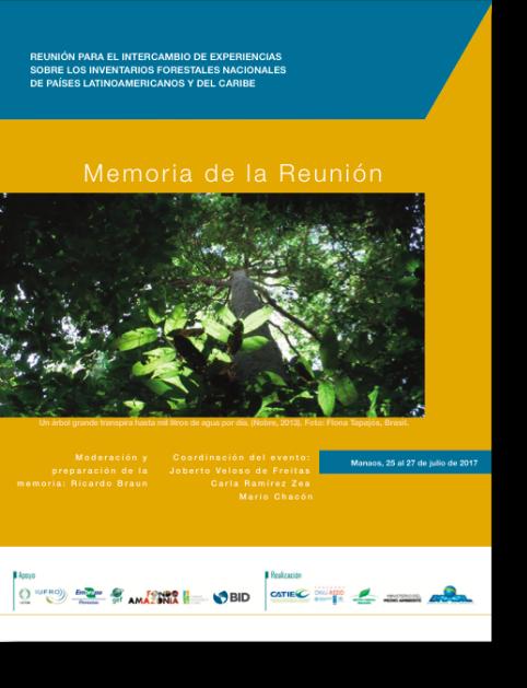 Memoria de la Reunión, descargue el documento en formato PDF