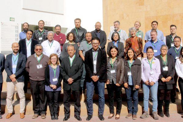 Taller de Lecciones Aprendidas en la Elaboración del INEGYCEI-USCUSS para la 6ta Comunicación Nacional