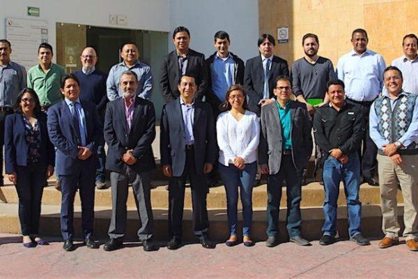 Reunión EMSA Noviembre 2017