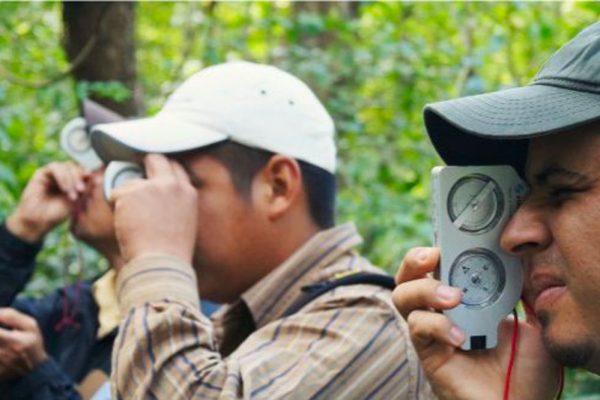Videoconferencia sobre Retos para la actualización continua de los Inventarios Forestales Nacionales