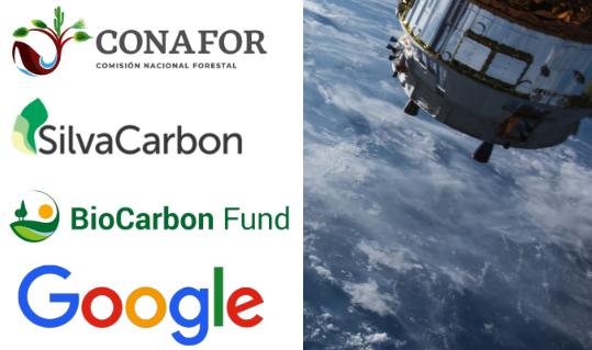 """Curso """"Entrenamiento en el uso de Google Earth Engine para el Monitoreo Forestal"""""""